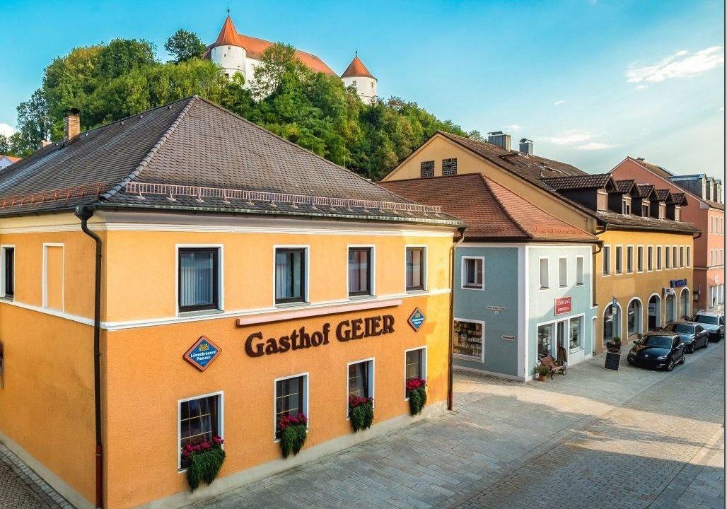 Copyright © 2019 Gasthof Geier - Wörth/Do.